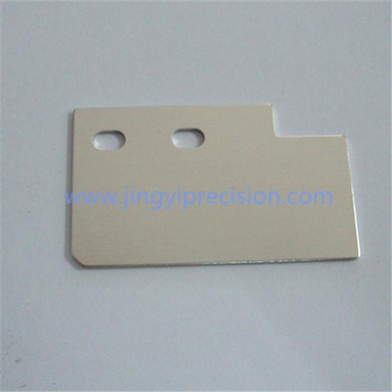 Sheet Metal Stamping Process Schwenkbiegen Schematisch
